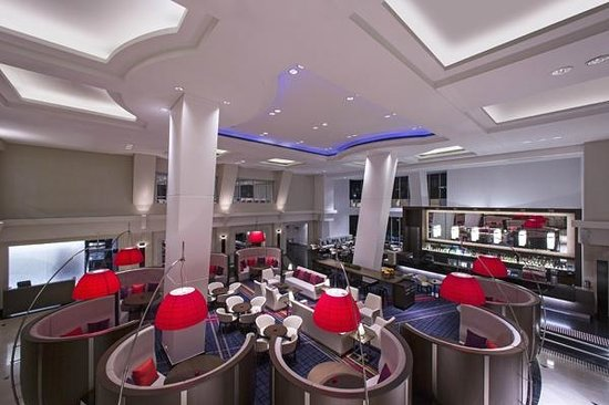 Swissotel CCO Sydney Venue