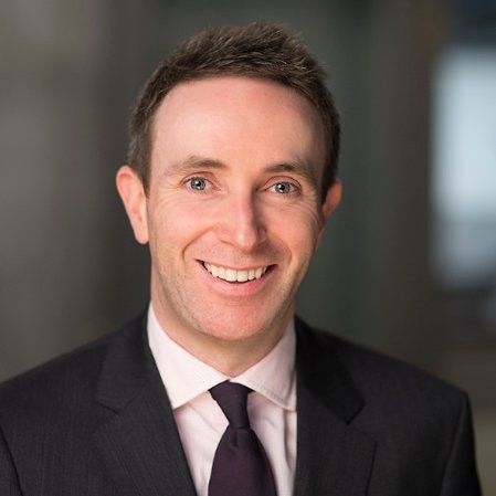 Cathal Quinlan  Westpac