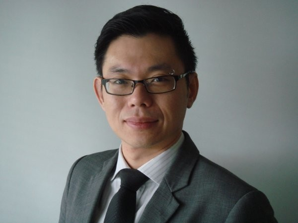 Lionel Kho NAB