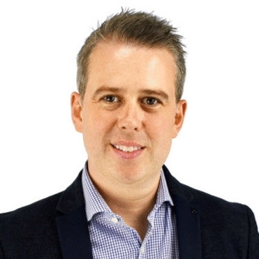 Marcus Marchant QBE Insurance