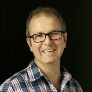 Peter Harris Vision Critical