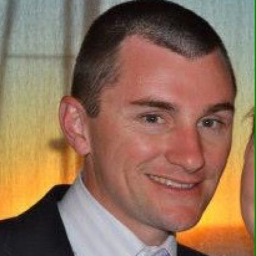 Scott Newman Wintringham Specialist Aged Care