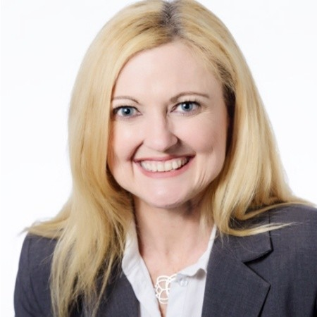 Sue-Ann Charlton SA Power