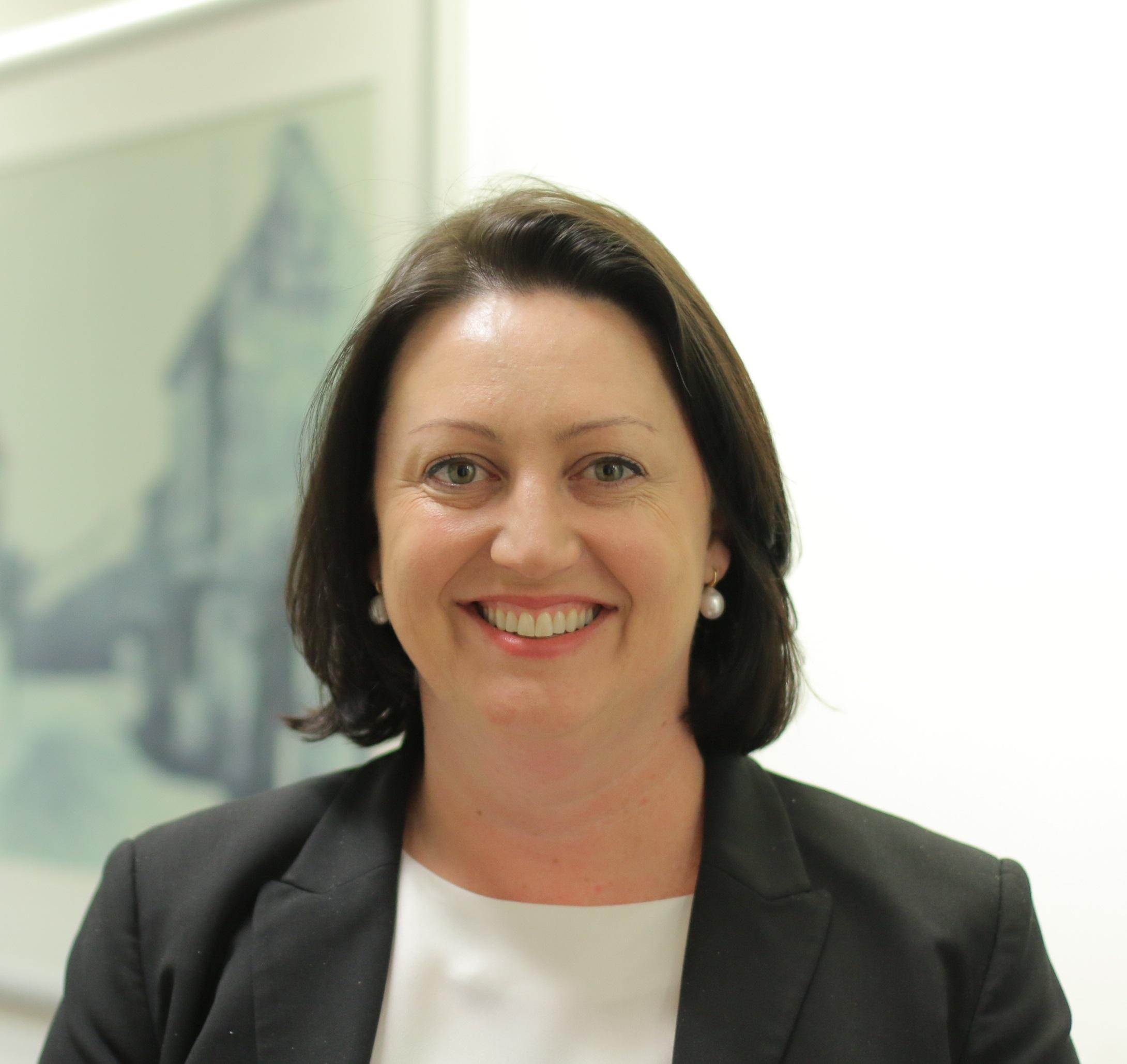 Kylie De Courteney Service NSW