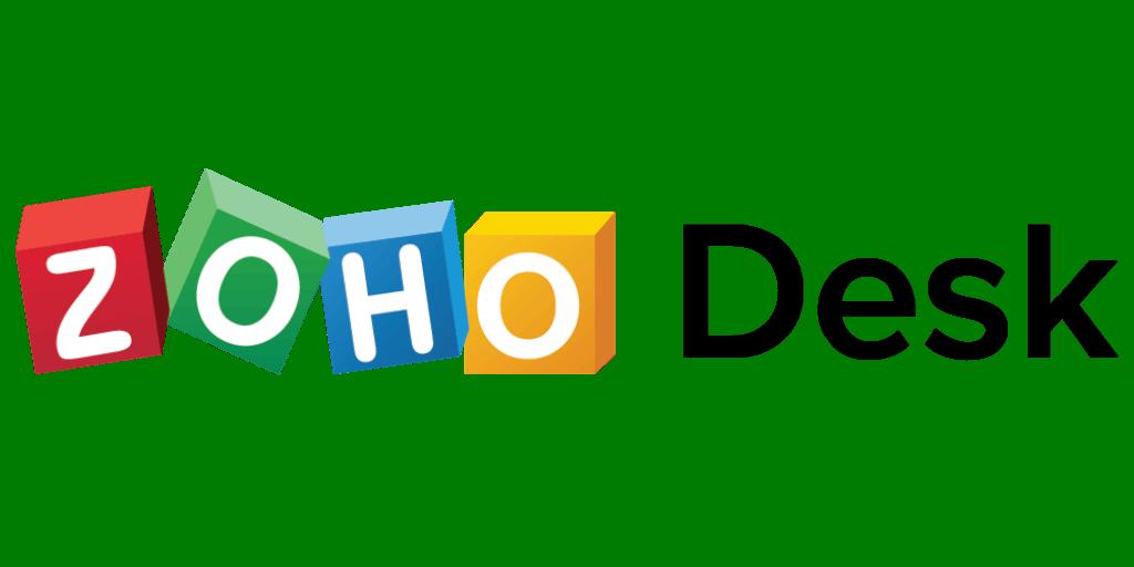 Zoho Desk-1